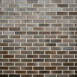Dark Brick Wall Background — Photo