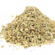 Herbes de Provence (Mixture of Dried Herbs) - Stock Photo