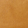 Stock Photo: Light Brown Artificial Leather Texture