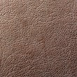 Stock Photo: Brown Artificial Leather Texture