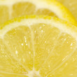 Lemon Slices Close-Up — Stock Photo #19141377
