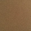 Golden Brown Fabric Background Texture — Stock Photo