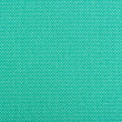 Turquoise Fabric Background Texture — Stock Photo