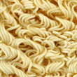 Instant Noodles (Ramen) Close-Up - Stock Photo
