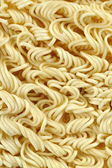 Instant Noodles (Ramen) Close-Up — Stock Photo
