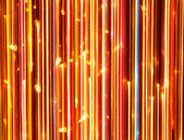 Vertical Bright Glowing Lines as Background — Stock Photo