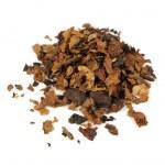 Tobacco Isolated on White Background — Stock Photo #48734879