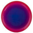 Red and blue plate - Stock Photo