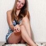 Beautiful young lady — Stock Photo #2539232