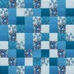 Crazy quilt — Stock Photo #34686099