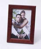 Newlyweds  — Stock Photo