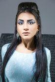 Egyptian Queen Cleopatra  — Stock Photo
