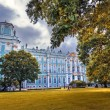 The Winter palace — Stock Photo #12147691