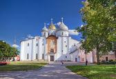 Veliky Novgorod, Kremlin — Stock Photo