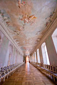 Interior Ballroom in Rundale Palace — Stockfoto