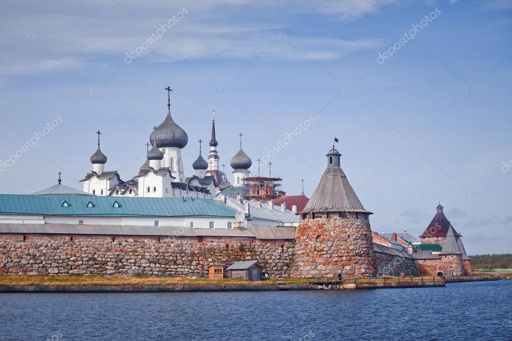 ソロヴェツキー修道院の画像 p1_5
