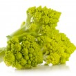 Royalty-Free Stock Photo: Romanesco broccoli cabbage