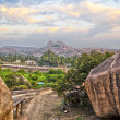 Hampi.India. - Stock Photo