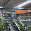 Stock Photo: International Airport Kyiv Boryspil, Ukraine