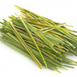 Bundle of Lemon grass (Cymbopogon) — Stock Photo