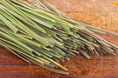 Lemon Grass on the table — Stock Photo