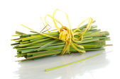 Bunch of Lemon grass — Stock Photo
