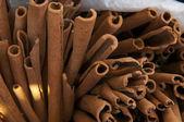 Bâtons de cannelle — Photo