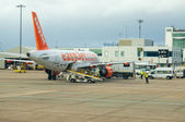 Gatwick Airport — Stock Photo