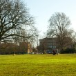Stock Photo: London Clapham park