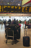 London Gatwick Airport — ストック写真