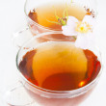 Dog rose tea — Stock Photo #48444301