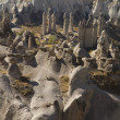 Panorama of Love Valley. Cappadocia, Turkey — Foto de Stock   #33901315