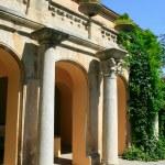 Ancient columns — Stock Photo #21734289