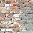 viejo muro grunge — Foto de Stock