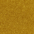 Gold glitter texture macro close up background. — Stock Photo #13603609