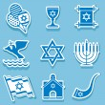 Israel symbol — Stock Vector #25606361