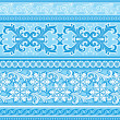 Winter background — Vector de stock #35774885
