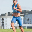 Pro athlete Mike Aigroz (1) - Stock Photo