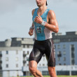 Stock Photo: Pro athlete Georg Potrebitsch (3)