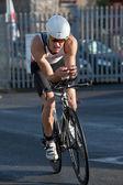 Pro athlete Jan Van Berkel (7) — Stock Photo