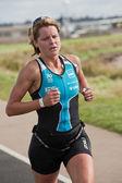 PRO Athlete Bethan Fowler (28) — ストック写真