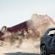 Car accident — Stock Photo #14706609