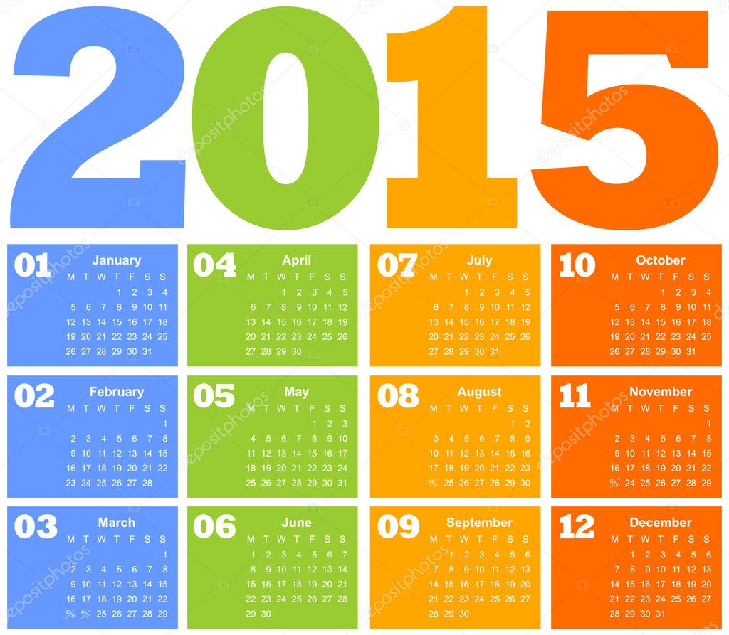 stock photo 2010 2015 calendar - To see this picture stock photo 2010 2015 calendar in full size, just...