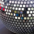 Disco ball — Foto Stock