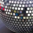 Disco ball - Lizenzfreies Foto