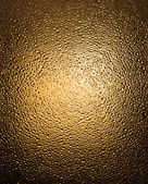 Golden grunge background, raster illustration — Stock Photo