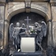 Cemetery angels - Foto de Stock