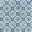 Portugal tiles — Stock Photo #25196063