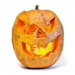 Halloween pumpkin — Stock Photo #37019113
