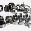 Bearings - Stock Photo